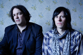 PHOTO: The Posies